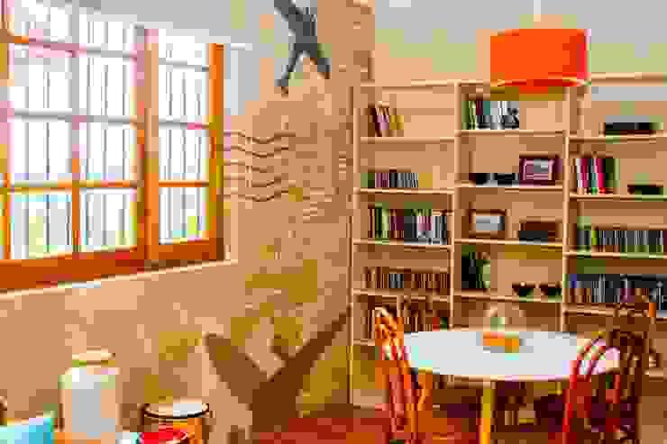 Interior Design Dormitorios infantiles de estilo moderno de Decotela Moderno