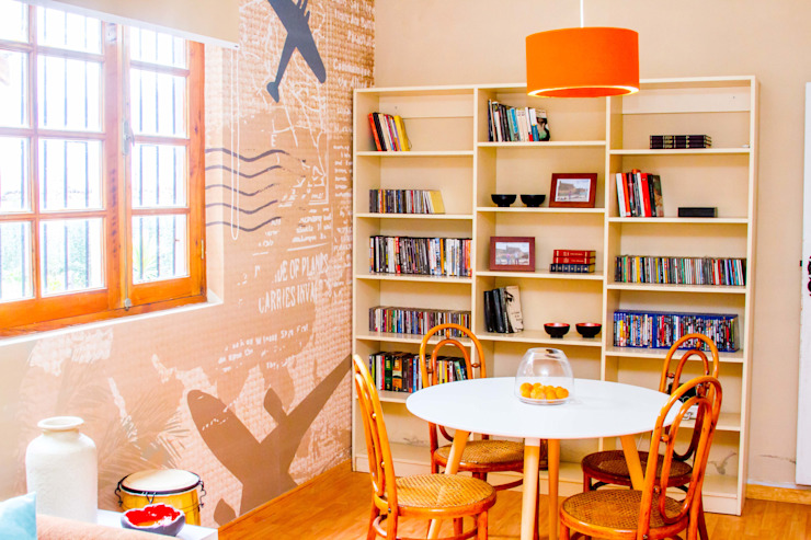 Modern Kid's Room by Decotela Modern