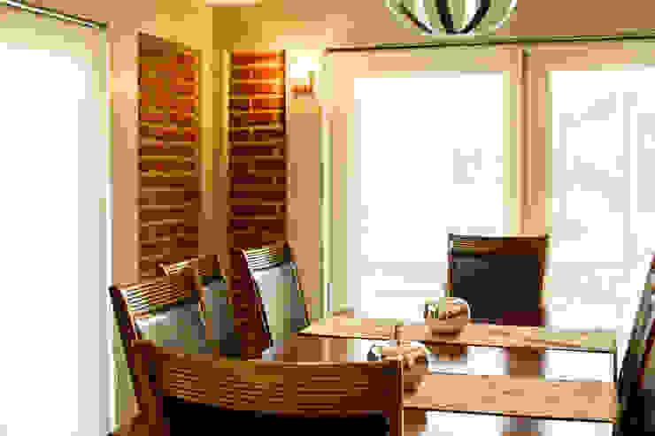 Interior Design Comedores de estilo moderno de Decotela Moderno