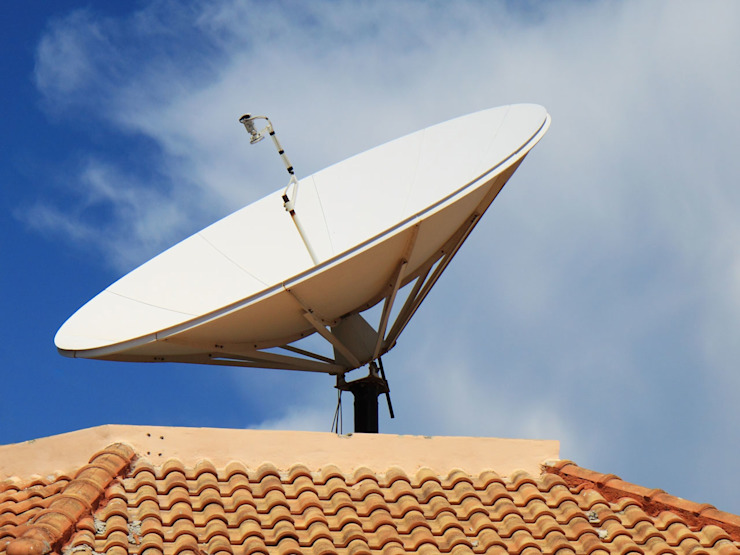 Durable Satellite Dishes by Pretoria DStv Installation