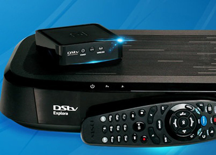 Explora Decoder Upgrade by Pretoria DStv Installation