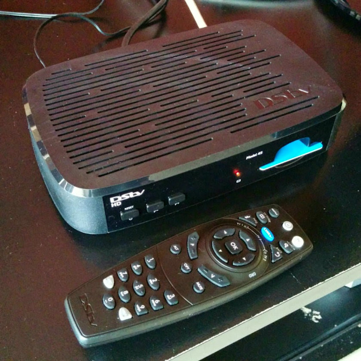 Decoder Repairs by Pretoria DStv Installation