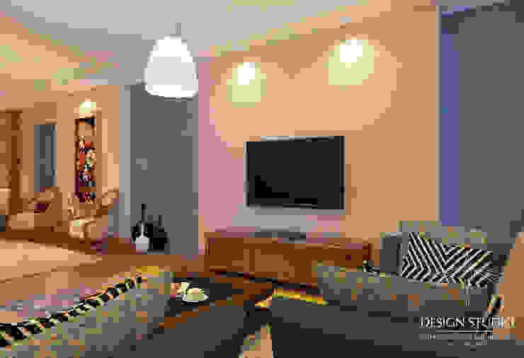 Modern Appartment من Design.Studio حداثي