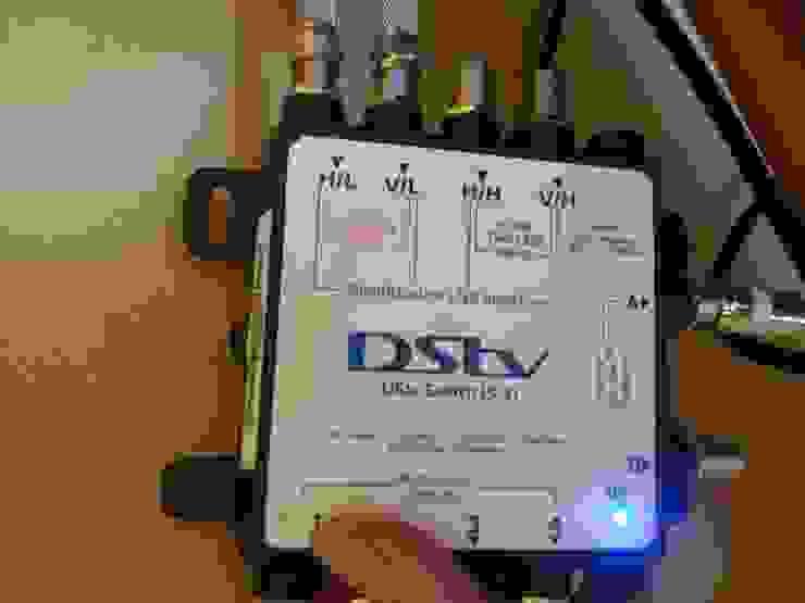 Quality DStv Cabling Solutions by Stellenbosch DStv Installation