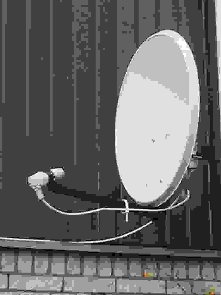 Durable Satellite Dish Installation by Stellenbosch DStv Installation