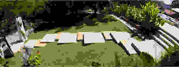 Phool Mahal de Kraus Castro Interior design Clásico Ladrillos