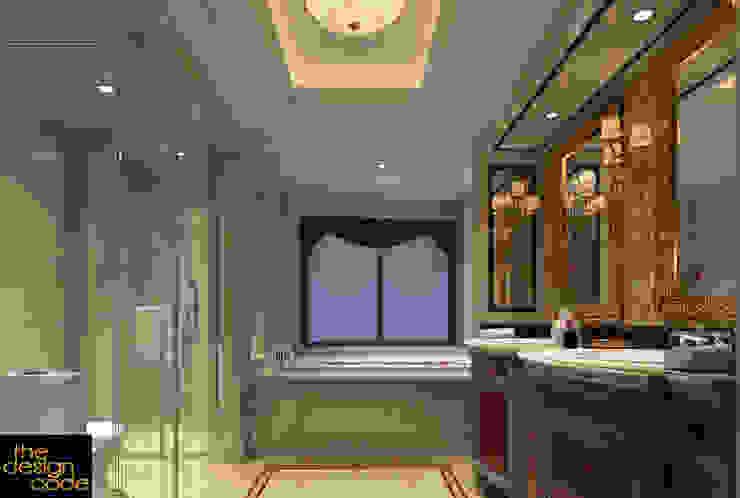 Modern bathroom by homify Modern Stone