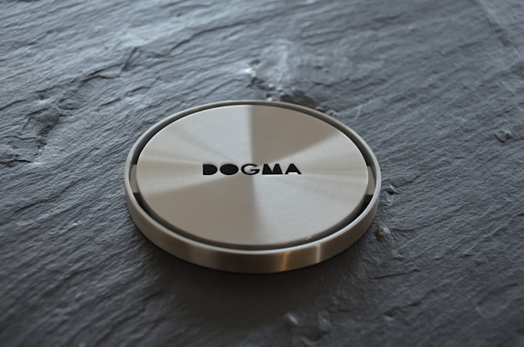 Torneiras <q>DOGMA</q> por Dynamic444