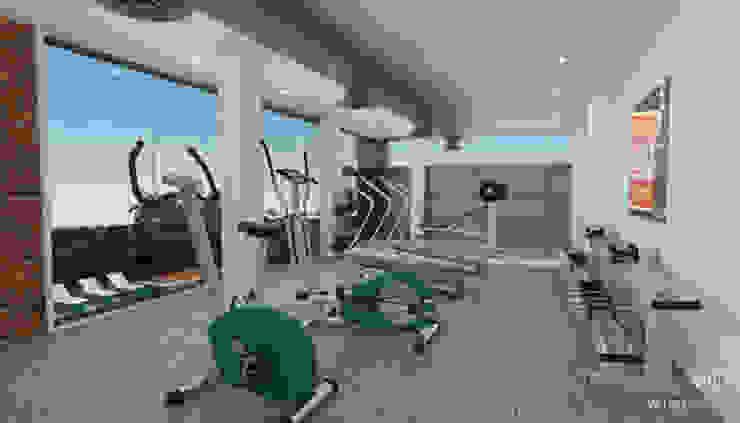 Fitness minimalistas por Complementos C.A. Minimalista