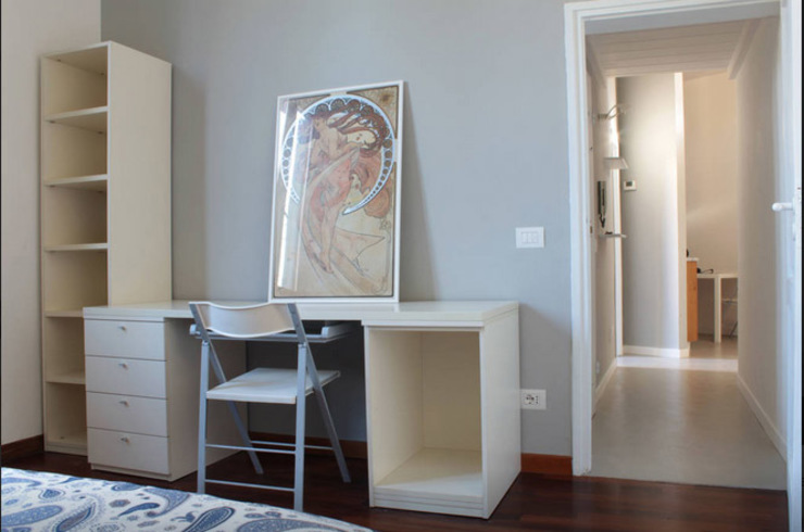 Modern Bedroom by Officine Liquide Modern
