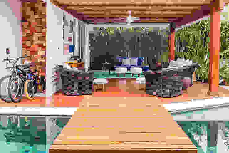 bởi VN Arquitetura Nhiệt đới