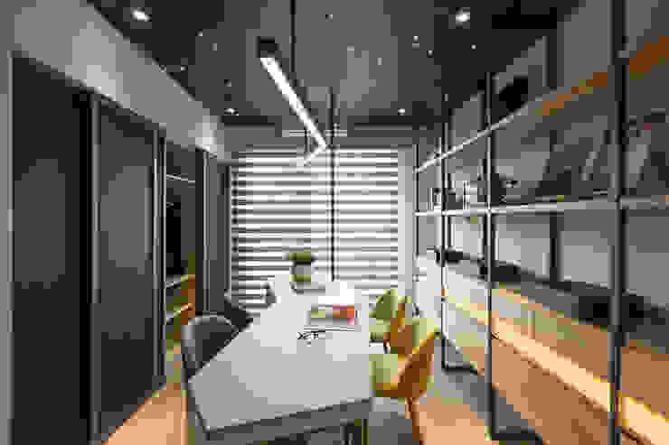 品鑒藝術 根據 楊允幀空間設計 現代風