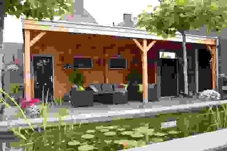 by Dutch Quality Gardens, Mocking Hoveniers