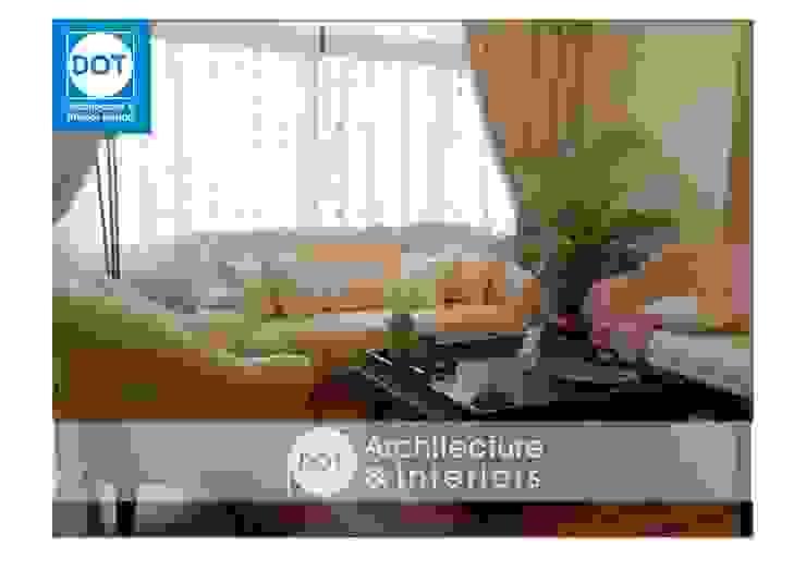 by DOT من DOT Architecture and Interior كلاسيكي