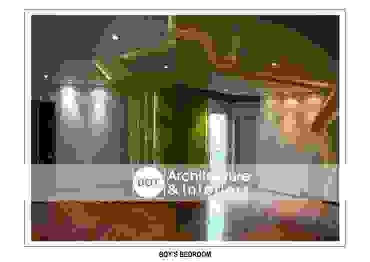 partmentKafr Abdo A راهرو سبک کلاسیک، راهرو و پله من DOT Architecture and Interior كلاسيكي
