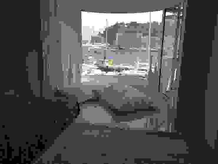 Appartamento Montecarlo MARIELLA E SILVIA ARREDAMENTI Camera da lettoLetti e testate