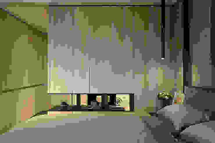 從容 根據 楊允幀空間設計 現代風