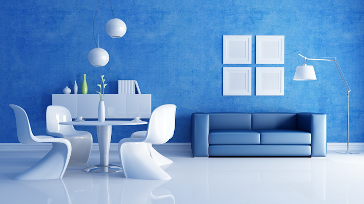 Interior Designers, Decorators and Design Services in Mumbai - Oxedea Interiors: modern  by Oxedea Interiors,Modern