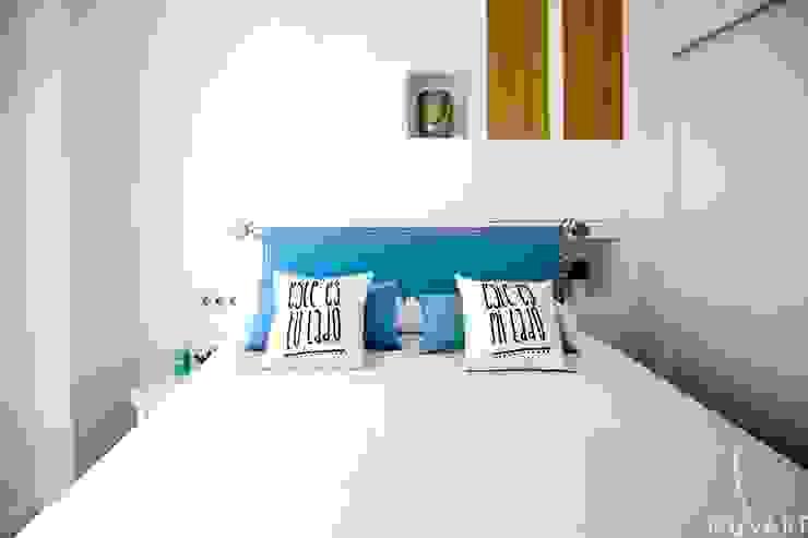 Akdeniz Yatak Odası NUVART Akdeniz
