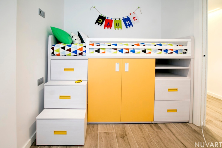 NUVART Nursery/kid's room