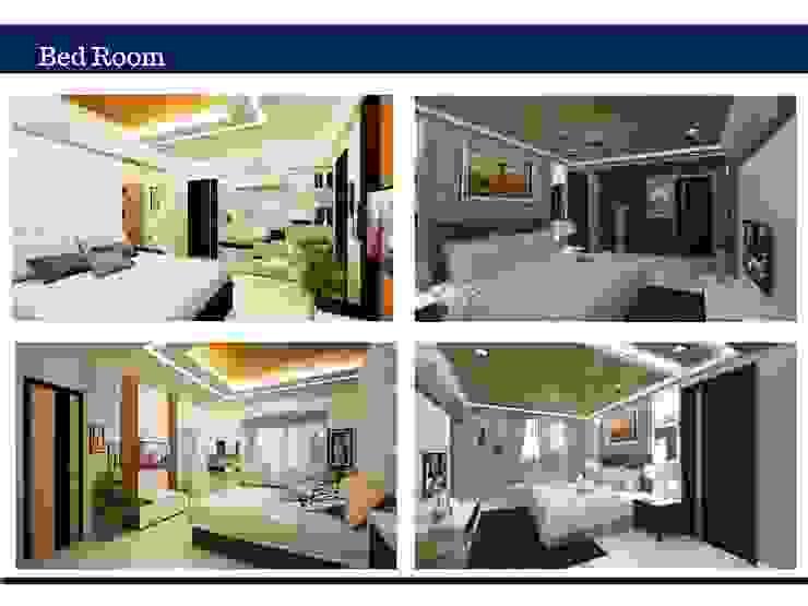 Interiors: modern  by Shahnawaz Interio,Modern