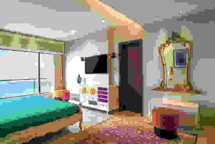 Premium home designs Bric Design Group Asian style bedroom