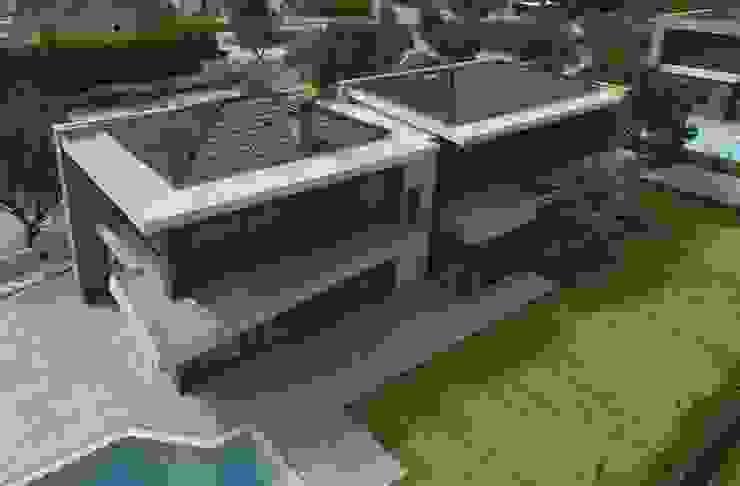 Egeli Proje Villas Grey