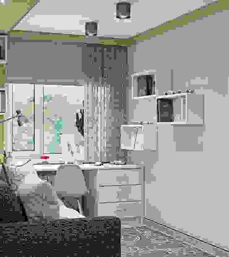 ДизайнМастер Nursery/kid's room White