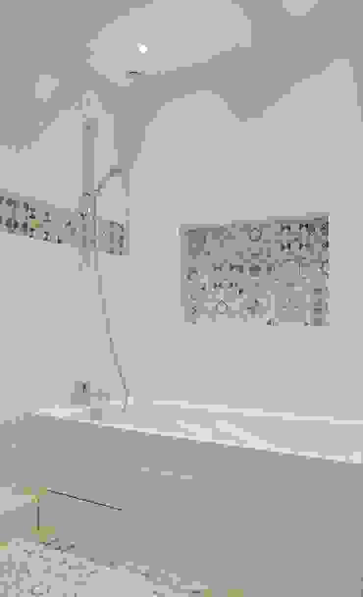 모던스타일 욕실 by AL Intérieurs 모던