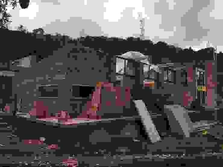 Casa Privada – Guasca – Cundinamarca de Bustos + Quintero arquitectos Rural