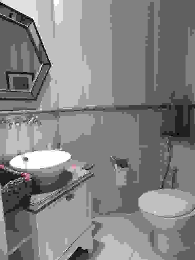 Old Town Dubai Chameleon Interior Salle de bain originale