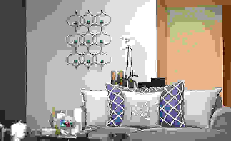 Oud Metha House Makeover de Harf Noon Design Studio