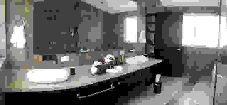 Arquitectos y Entorno S.A.S Modern bathroom