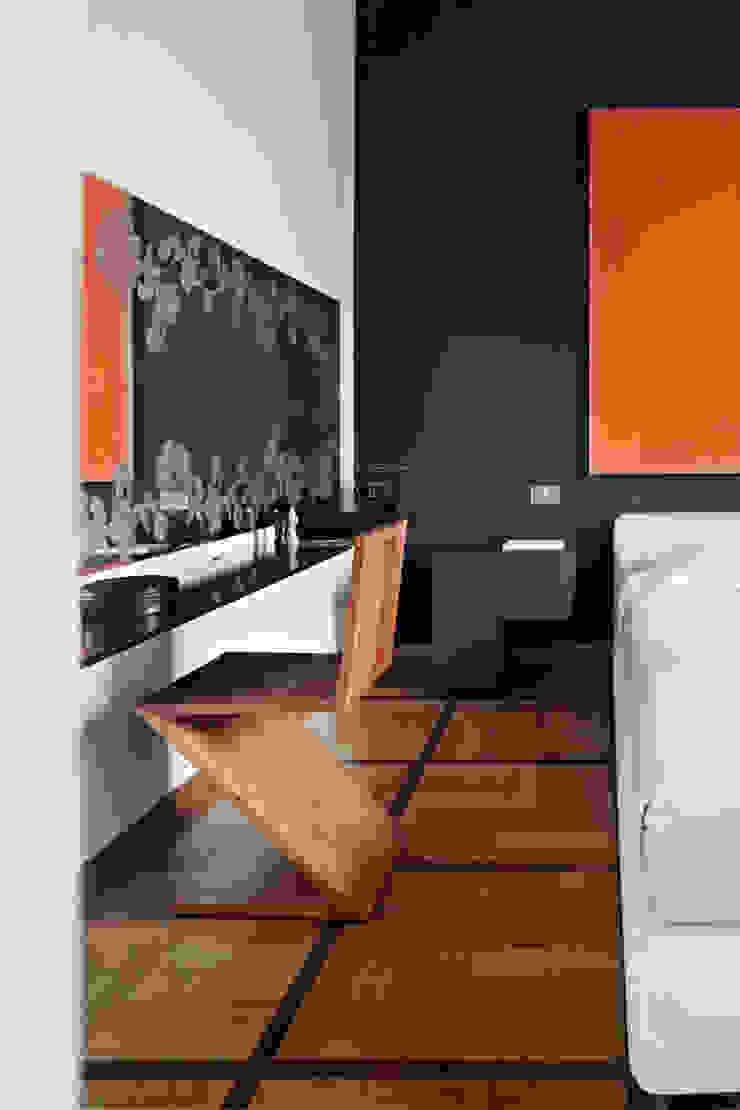 Habitaciones modernas de PAOLO FRELLO & PARTNERS Moderno