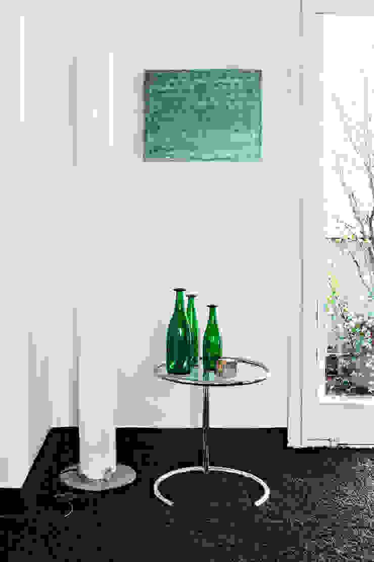 Paredes y pisos de estilo moderno de PAOLO FRELLO & PARTNERS Moderno