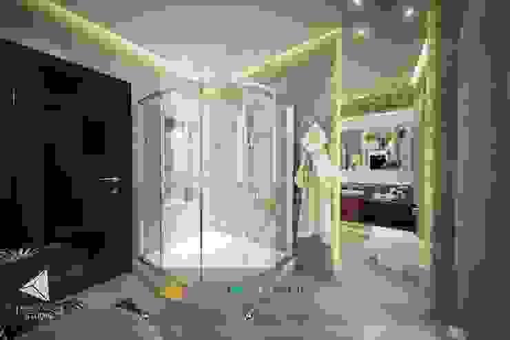 Luxury Bathroom by Archidea Studio