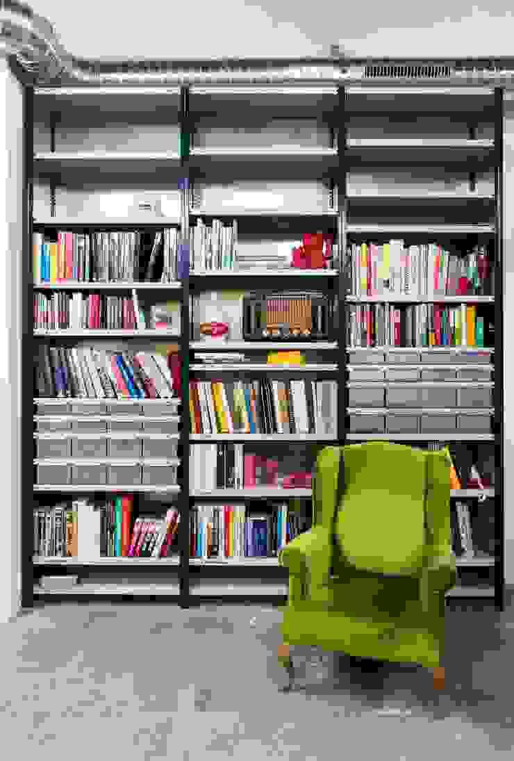 estudio551 Study/office Multicolored