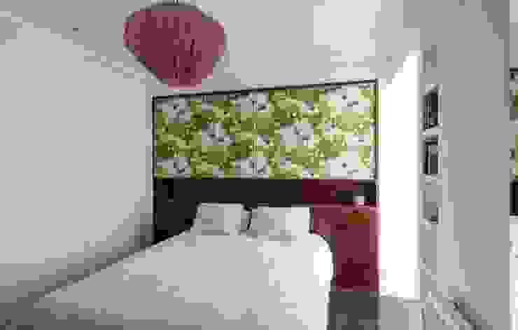 estudio551 Modern Bedroom