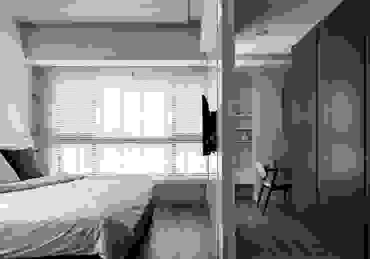 Bedroom by 思維空間設計  , Modern