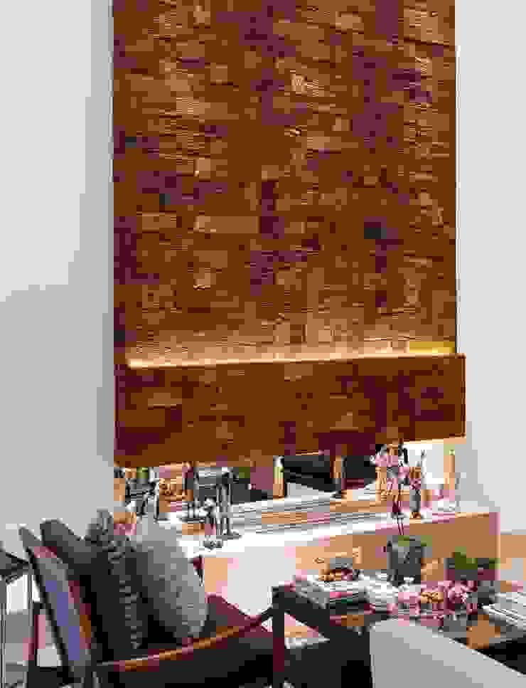 3D stone wall srl Paredes y suelosRevestimientos de paredes y suelos Hormigón
