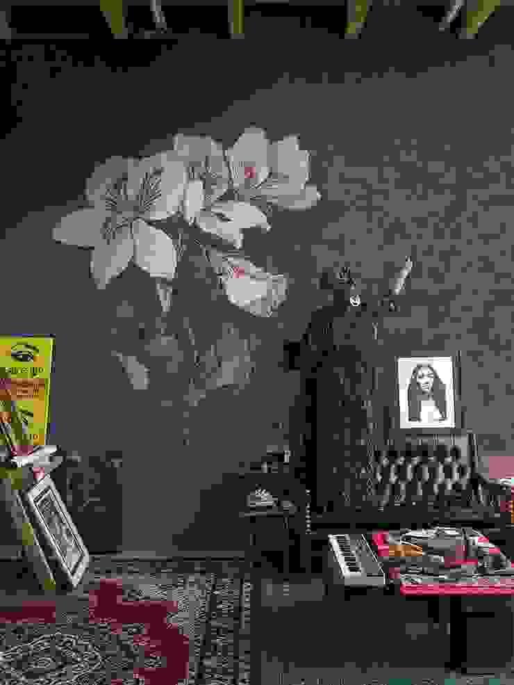 Bianchi Lecco srl Murs & SolsPapier peint