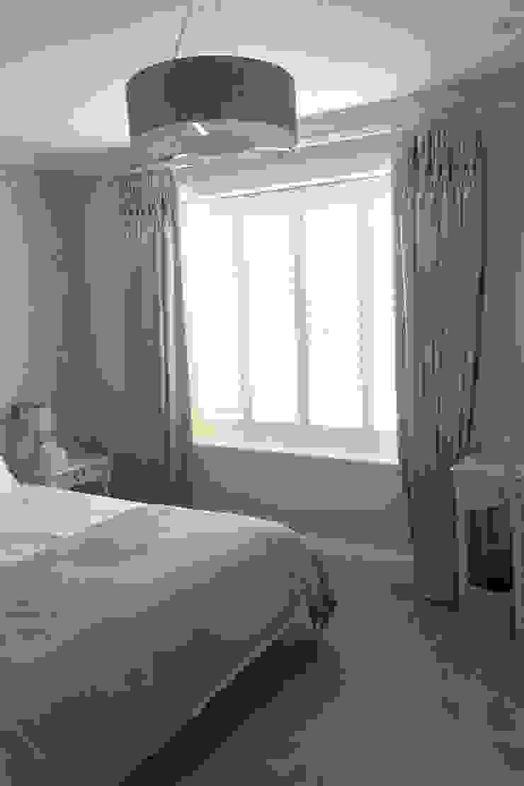 Bedroom Shutters by Plantation Shutters Ltd