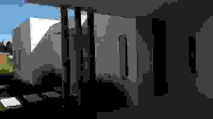 Modern garage/shed by Estudio Victoria Suriguez Modern