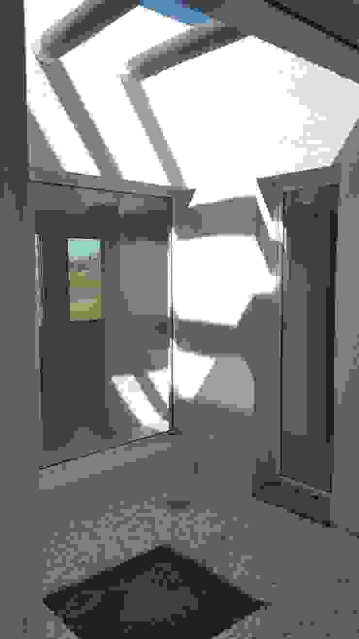 Modern style conservatory by Estudio Victoria Suriguez Modern