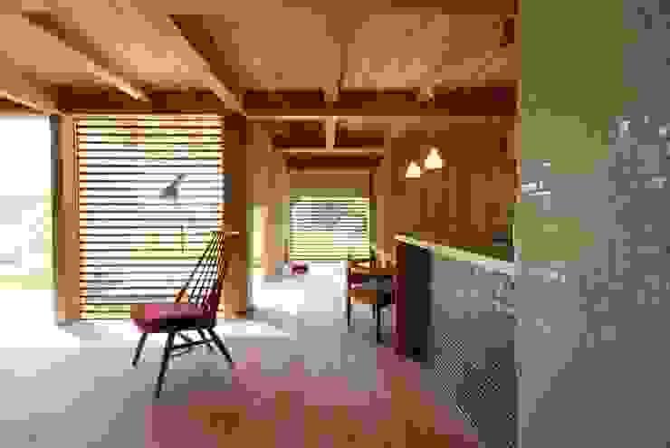 Ruang Makan by 神谷建築スタジオ