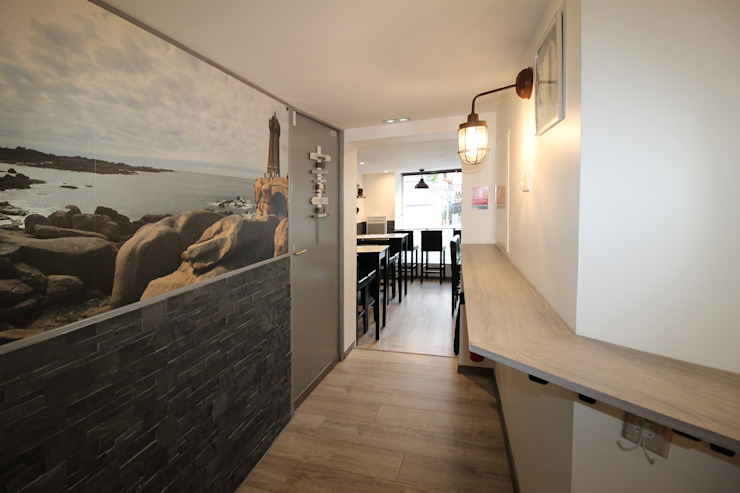 Agence ADI-HOME Office spaces & stores