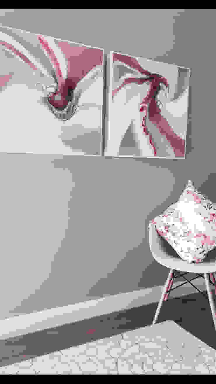 Izinga Park, Umhlanga Modern style bedroom by Urban Create Design Interiors Modern