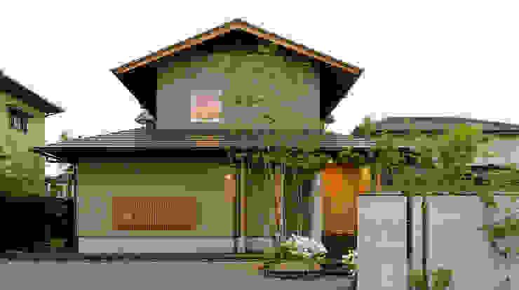 Modern home by 竹内建築設計事務所 Modern