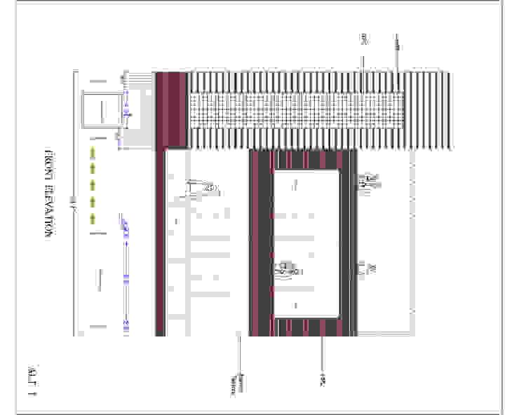 Facade by Design Arch Group