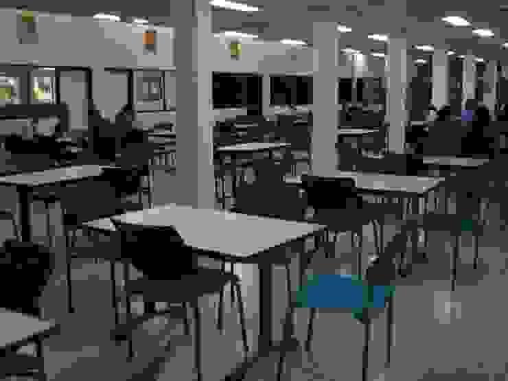 Universidad Cooperativa de Colombia de Metalmuebles Moderno